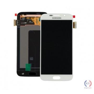 Écran LCD Samsung Galaxy S6...