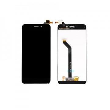 Écran(LCD)Galaxy-A10 (A105F) Noir (Sans Chaissis)