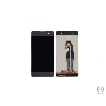 Écran(LCD)Sony XA Noir