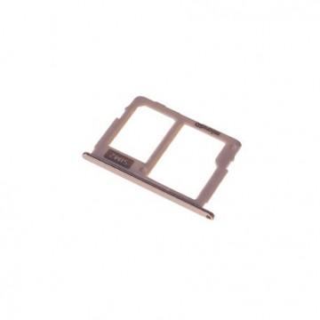 Tiroir SIM+Micro SD...