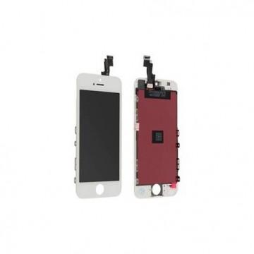 Écran(LCD)iPhone 5S Blanc