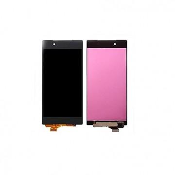 Vitre Arrière (Back Housing) Complet  iPhone 8 Noir (Platinum)
