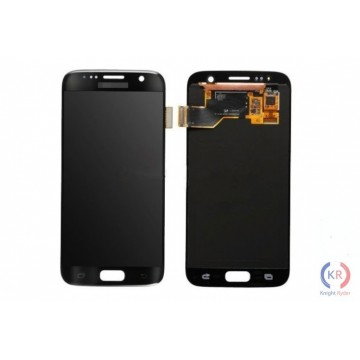 Écran(LCD)Samsung S7(G930F)...