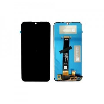 Ecouteur interne + micro et capteur proximité iPhone X