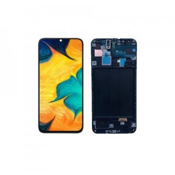 Écran(LCD) Galaxy-A30...