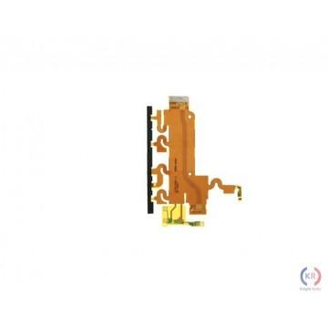 Tiroir SIM(Sim Holder) Galaxy SM-A40(A405F)-Gold