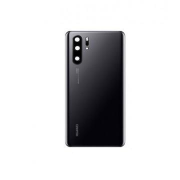 Vitre arrière (Back Cover) Xiaomi Mi 8-Noir