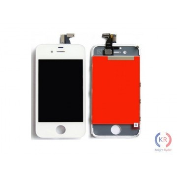 Ecran(LCD) iPhone 4 Blanc