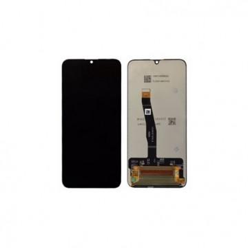 Vitre arrière (Back Cover) Xiaomi Mi 9-Noir