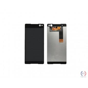 Écran(LCD) Xperia XZ Premium (G8141) Noir
