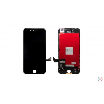 Écran(LCD)iPhone 8/ SE2 Noir