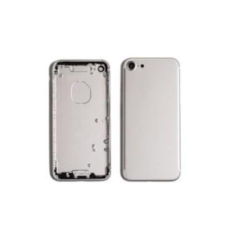Vitre Arrière iPhone 7 Gris