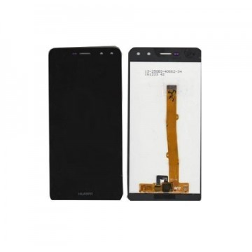 Écran(LCD)Huawei Y6 2017-Noir