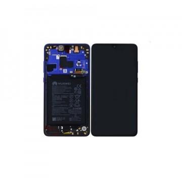 Écran(LCD)Huawei Mate 20 Noir