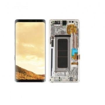 Écran(LCD) SM Galaxy Note 8...