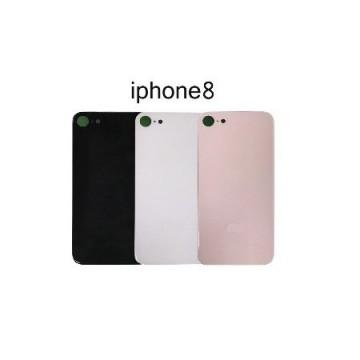 Vitre Arrière iPhone 8/SE2...