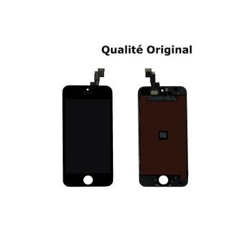 Écran(LCD)iPhone SE Noir...