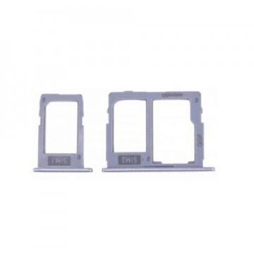Tiroir SIM+Micro SD SM...