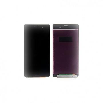 Écran(LCD)Sony Z3 Noir