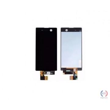 Écran(LCD)Sony Xperia M5 Noir