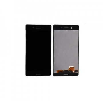 Écran(LCD)Xperia X(F5121)-Noir