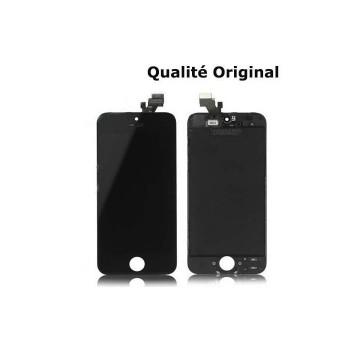 Écran(LCD)iPhone 5 Noir...