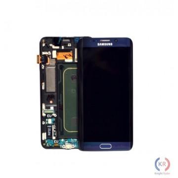 Écran(LCD)SM Galaxy SM S6...