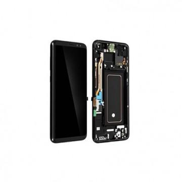 Écran(LCD) SM Galaxy S8+ Noir