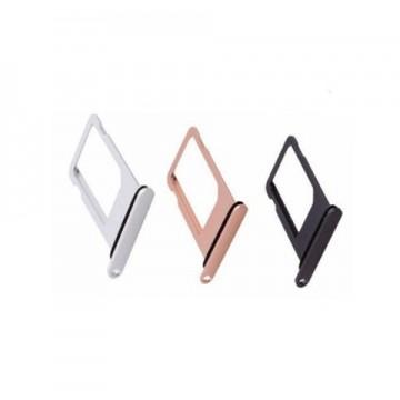 Tiroir Sim IPhone XSMax Blanc
