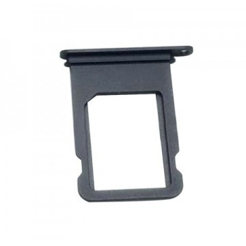 Tiroir Sim IPhone 8/SE2 Noir