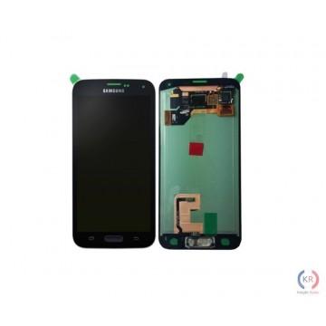 Écran(LCD)SM Galaxy S5 Noir