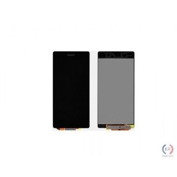 Écran(LCD) Sony Z2 Noir