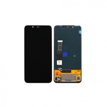Écran(LCD) Xiaomi Mi 8-Noir