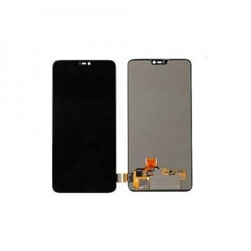 Écran(LCD)OnePlus 6 Noir...