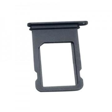 Tiroir Sim IPhone 7Plus Noir