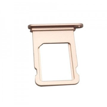 Tiroir Sim IPhone 8Plus Gold