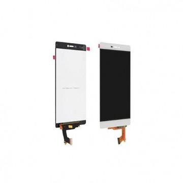 Écran(LCD)Huawei P8 Blanc