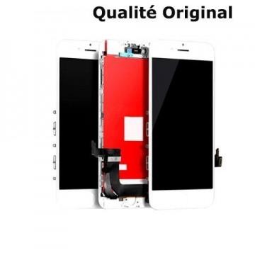 Écran(LCD)iPhone 7-Blanc...