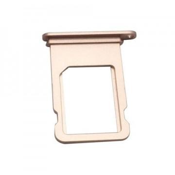 Tiroir Sim IPhone 7Plus Gold