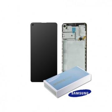 Ecran(LCD) Galaxy A21S(A217F)
