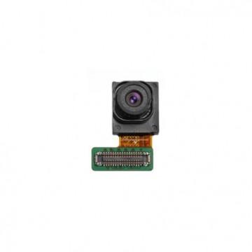Camera Avant Galaxy S7...
