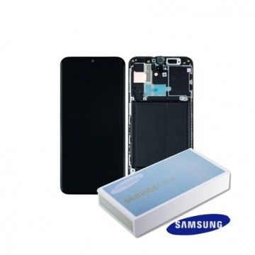Ecran(LCD) SM galaxy...