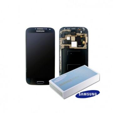 Ecran(LCD) SM galaxy  S4...