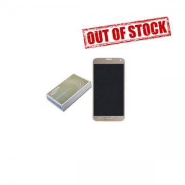 Écran(LCD)SM Galaxy S5 Gold