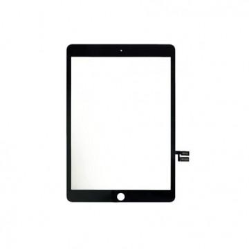 Vitre tactile iPad 7/8 -Noir
