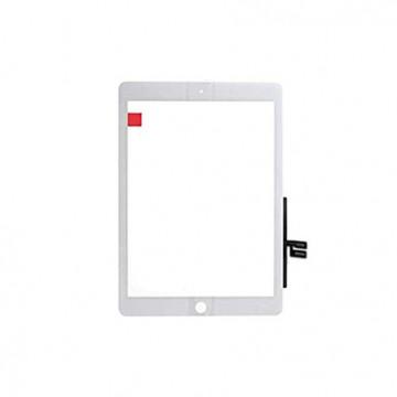 Vitre tactile iPad 7/8 -Blanc