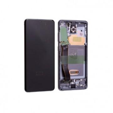 Ecran(LCD) SM Galaxy S21+...