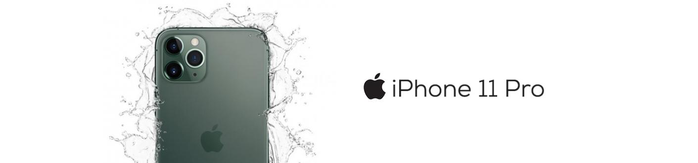 Pièces détachées et accessoires pour iPhone 11 Pro