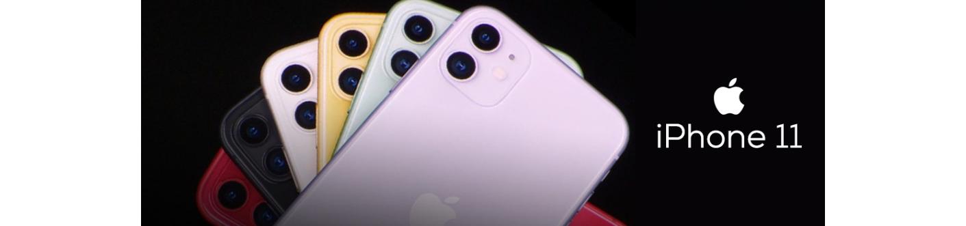 Pièces détachées et accessoires pour iPhone 11